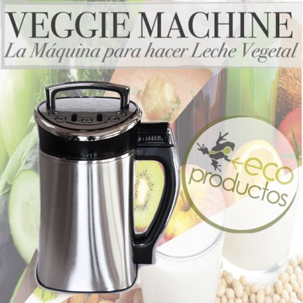 Veggie Machine Deluxe